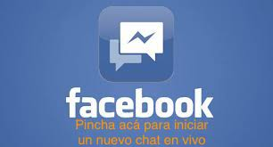 Facebook chat Dental Spa Chile